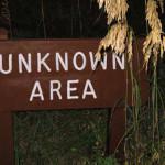Unknown Area – Výstava Regensburg