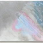 Memory Grid  V 50cm x 60cm each,  acryllic on canvas Síto paměti 50cm x 60cm každý, akryl na plátně