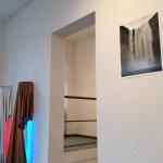 Nonlocal I // My Motherlight installation, mixed materials, 300 cm x 200 cmphoto by Alena Kotzmannova