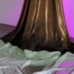 Nonlocal IIlight installation, mixed materials, 300 cm x 100 cmsvětelná instalace, kombinovaná technika, 100 cm x 200 cm